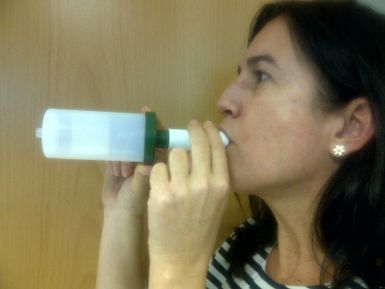 New sensor can detect signs of cancer on your breath