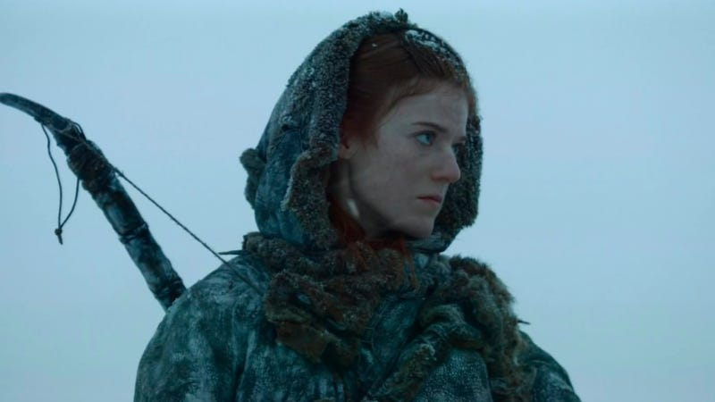 Was this the rapiest episode of Game of Thrones?
