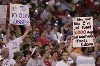 Phillies Fans Finally Find Their Happy Place