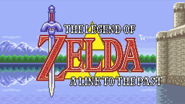 Nintendo Might Bring 2D Zelda Games Back In 3D