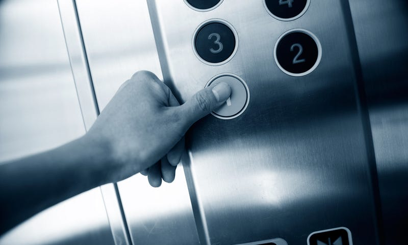 No, Margaret Sullivan, Goldman Sachs Never Banned Talking In Elevators