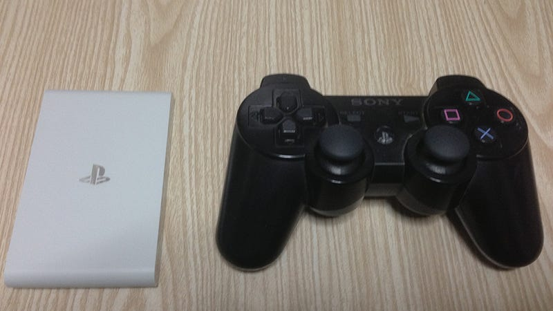 See Just How Small the Vita TV is