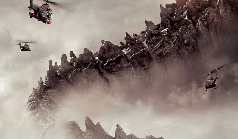 Godzilla director Gareth Edwards explains the symbolism of kaiju