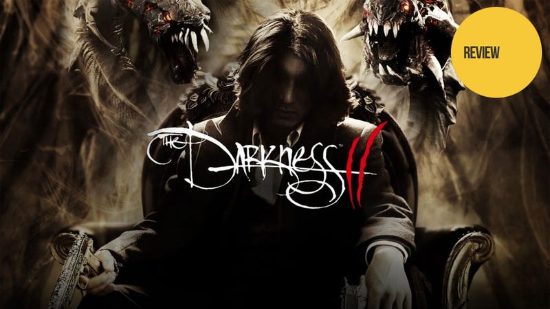 The Darkness II: The Kotaku Review