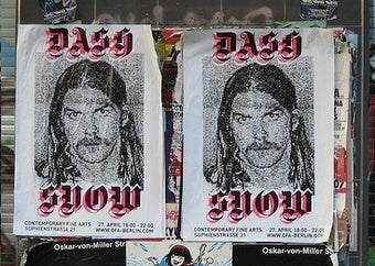 Dash Snow, Downtown Artist, Said to Be Dead of Overdose