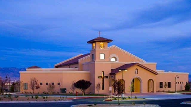 Four Stabbed in New Mexico Church by Man Shouting 'Fake Preacher'