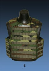 Dragon Skin Bulletproof Vest Repels AK-47 Rounds