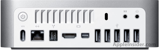 Rumor: Apple Finally Sees the HDMI Light