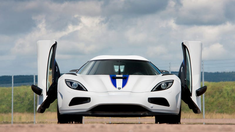 The Ten Quickest Street Legal Cars In America