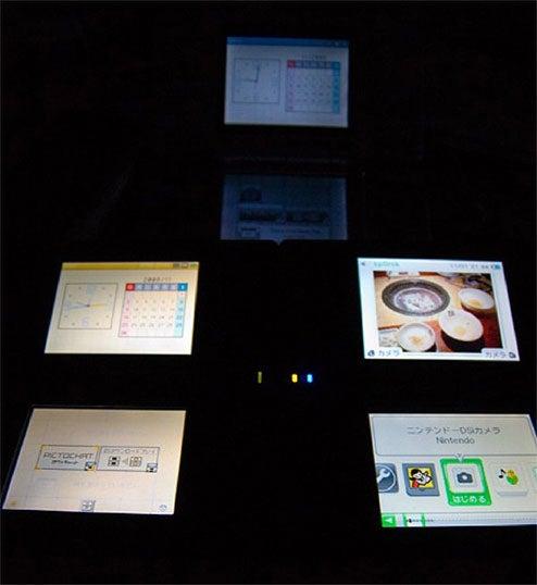 DS vs DS Lite vs DSi