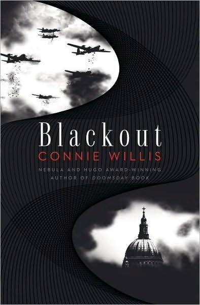 The io9 Book Club is in session! Let's talk about Connie Willis' Blackout and All Clear
