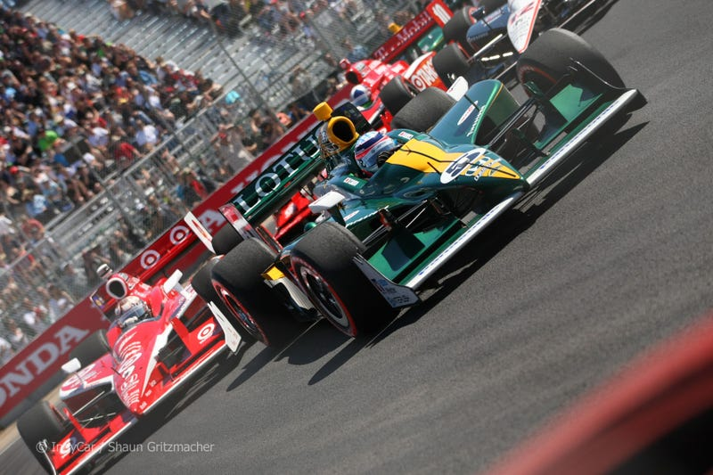 How To Make IndyCar A Great Racing Series Again