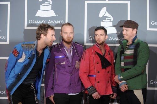 Grammy Fashion Flashback: 10 Years On The Tackiest Red Carpet Of All