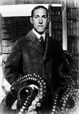Need H.P. Lovecraft Book Advice