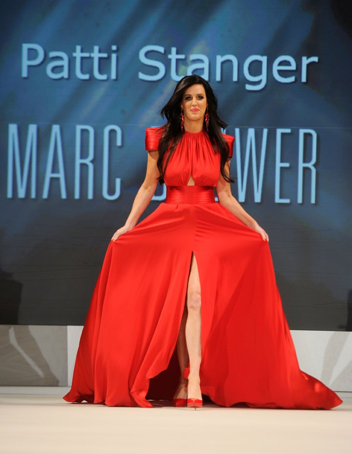 Patti Stanger Got Her Awesome 'New' Body With the Help of Photoshop