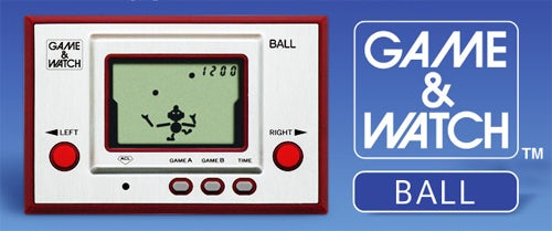 Club Nintendo Offers Members Actual Game & Watch Prize