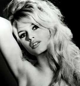 Brigitte Bardot Is A Racist; Churchgoing Girls Are Apple Polishers