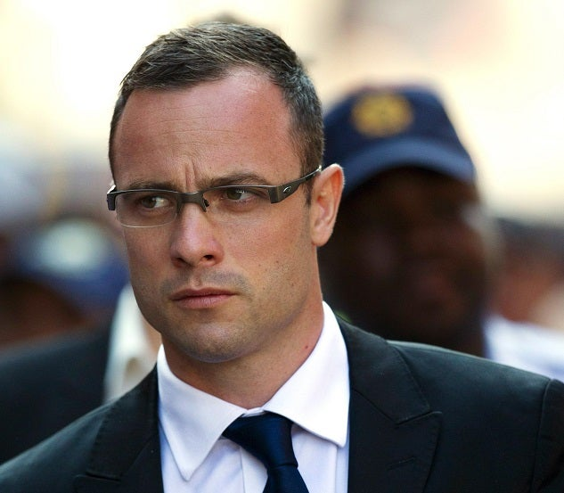 Good News For Bladerunner: Prosecutors Want Pistorius Declared Insane
