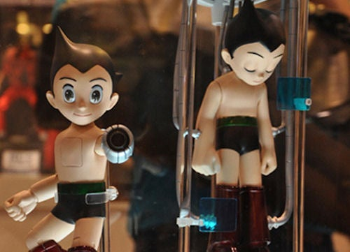 New Astro Boy Trailer Makes Me Want This New Astro Boy Toy