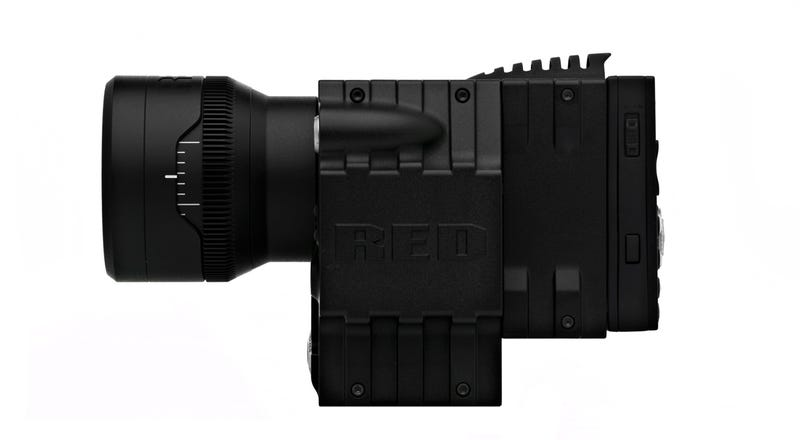 The More We Know About the RED Scarlet Camera, the Better It Looks