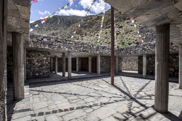 "The Beautiful Radio Station Broadcasting From Nepal's ""Hidden Kingdom"""
