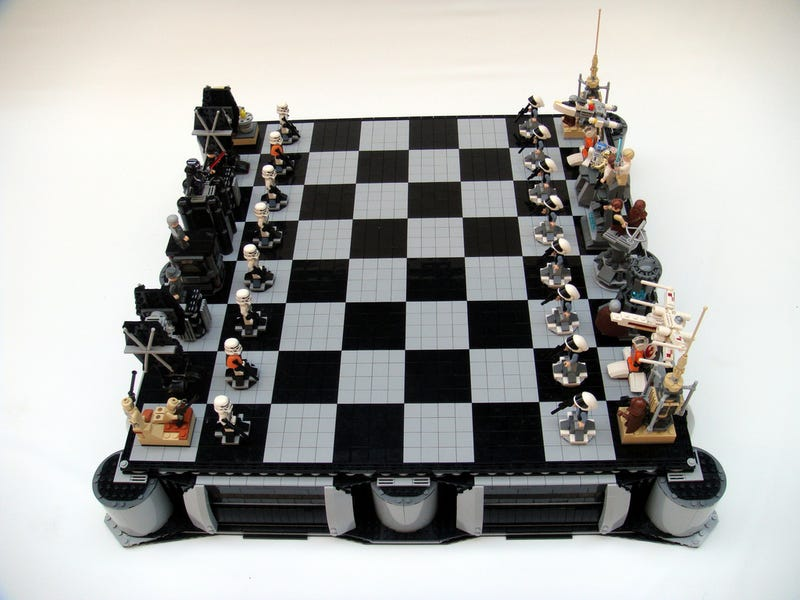 New Hope Chess Gallery