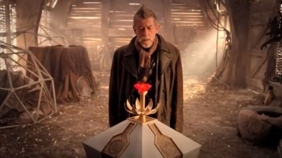 What Steven Moffat Doesn't Understand About Grief, And Why It's Killing Doctor Who
