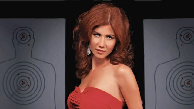 Outed Russian Spy Anna Chapman Inexplicably Wants to Design Spacesuits