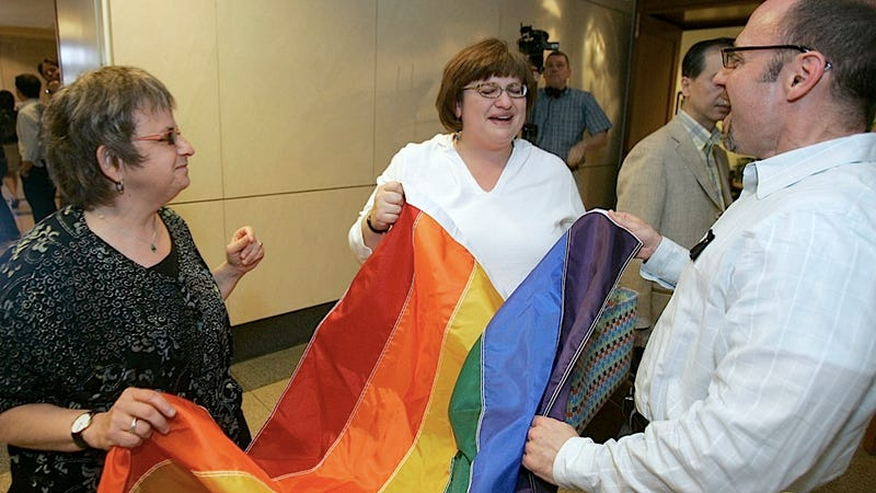 First Ever PTA for GLBT Students Is Happening on Long Island