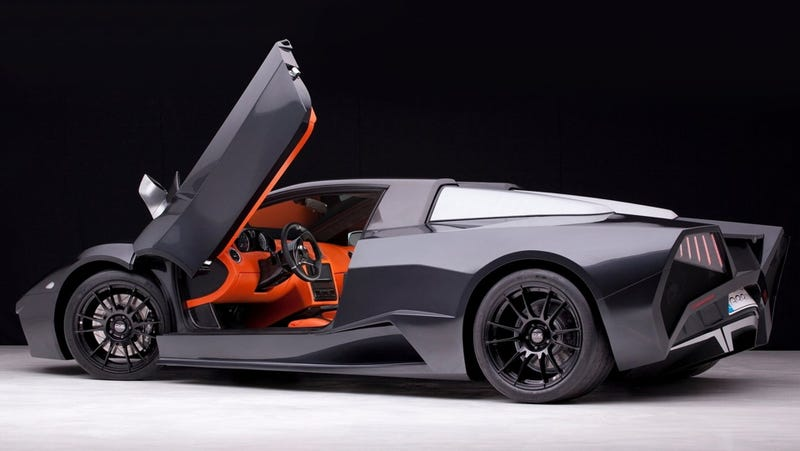 Is The Polish Supercar Just A Stock Market Scam?