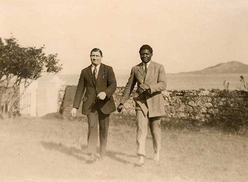 Who Shot Battling Siki? The Life And Murder Of A Prizefighter