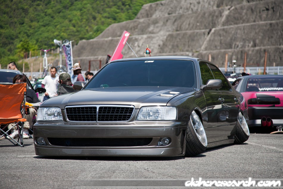 Ford Camber >> Confession Time: Stanced Cars