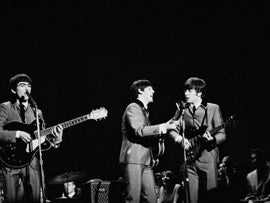 Beatles: Rock Band To Feature Harmonizing