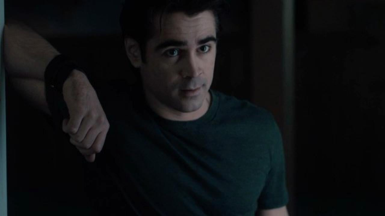 Colin Farrell Fright Night First Fright Night Cli...