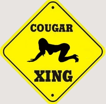 """Need A Sure-Fire First Down in Madden? Try """"Cougar Cross"""" [Update]"""