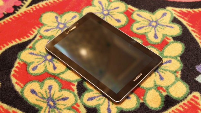 Apple Wins Europe-Wide Ban of Samsung Galaxy Tab 7.7
