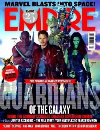 Character Hints For Captain America 3, Batman v. Superman, and Arrow!