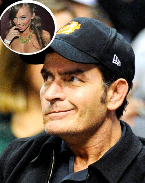 Another Day, Another Hookers and Cocaine Rampage for Charlie Sheen