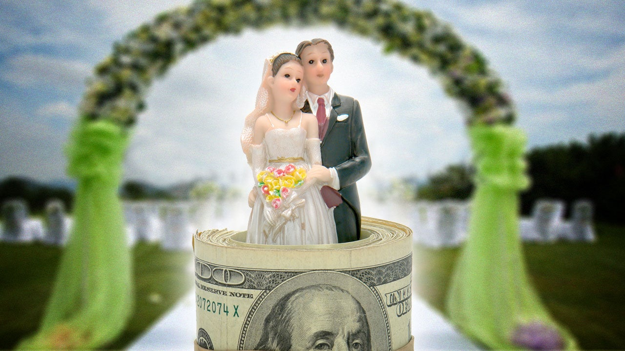 The Unexpected Wedding Costs That Can Blow Your Budget