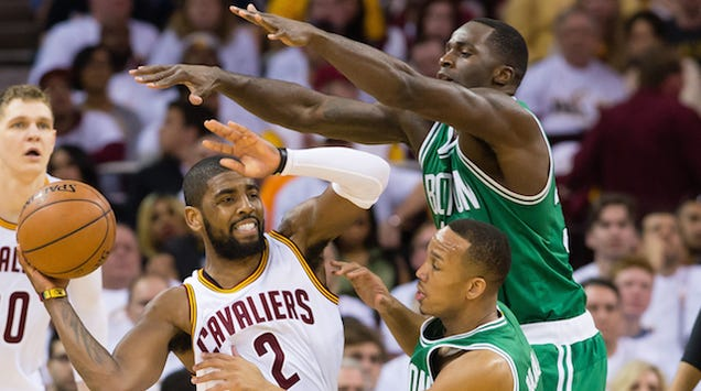 The Cavaliers' Playoff Campaign Started About As Well As It Cou…