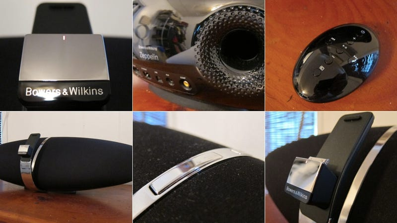 Bowers and Wilkins Zeppelin Lightning Review: High Fidelity, High Price, High on the Christmas List