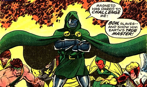 7 Supervillains We Wouldn't Mind Taking Over The World (And Why)