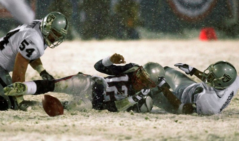 The End Of The Tuck Rule? And The Five Other Rule Changes NFL Owners Will Vote On