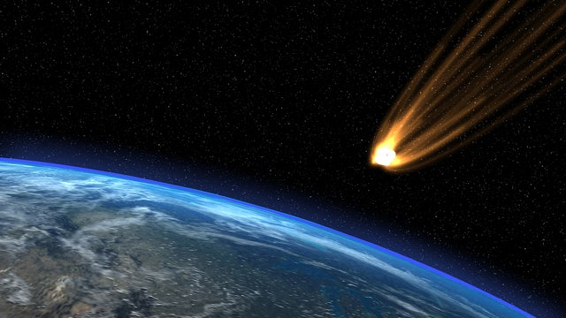 How serious does an asteroid threat have to be before we take action?