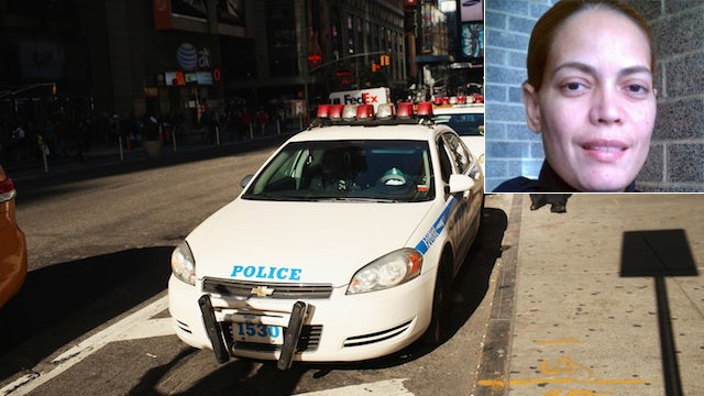 Did This NYPD Cop Post Grisly Crime Scene Pics On 4chan?