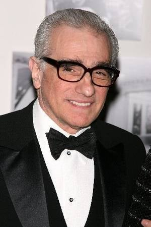 So...Martin Scorsese and a Chanel Commercial Walk Into a Williamsburg Bar.