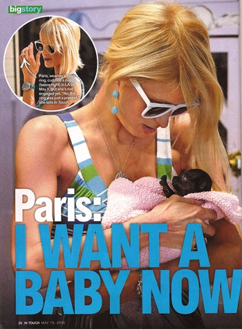 This Week In Tabloids: The Spears Sisters Reunite & Someone Sells The Pix