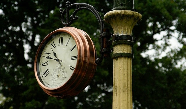How to Hone the Accuracy of Your Internal Clock and Better Understand Your Time