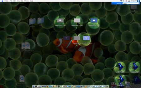 Apple Rumors: OS X Leopard's Six Best Spots