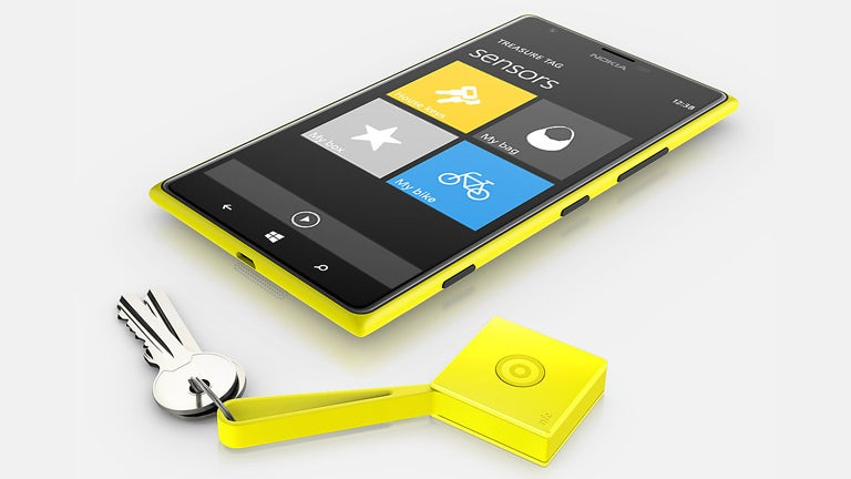 Nokia's $30 Tag Could Mean You Never Lose Your Keys Again